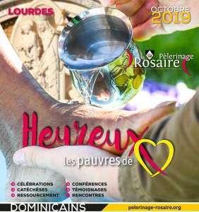 Pèlerinage du Rosaire 2019